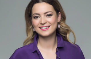 picture of Aslı Tunç