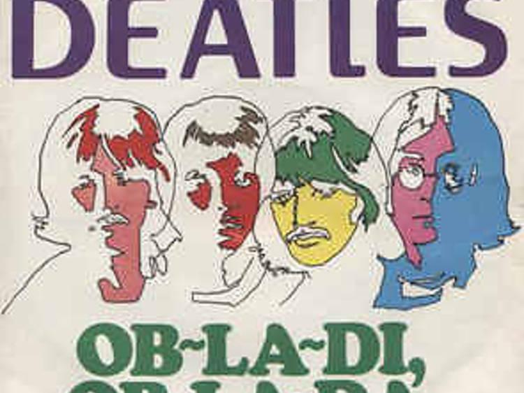 'Ob-La-Di, Ob-La-Da', de The Beatles