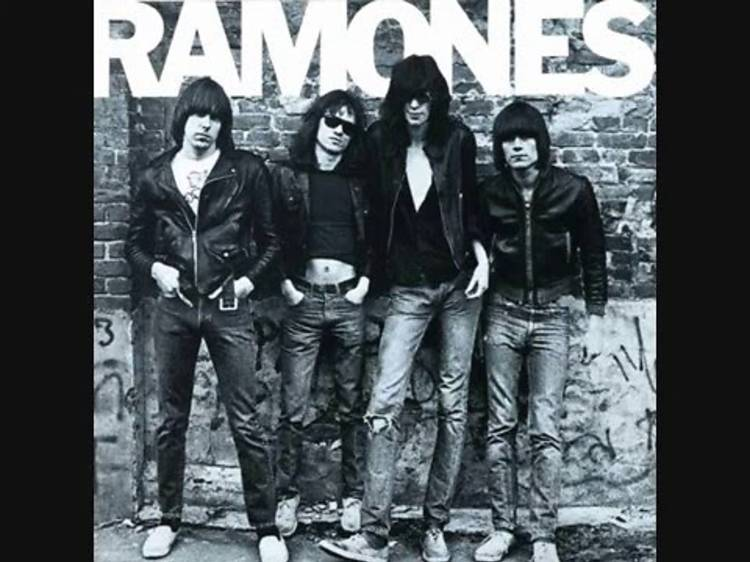 'Blitzkrieg Bop', de The Ramones