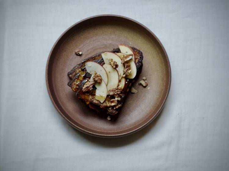 #FondDePlacard14 - La recette du pain perdu d'Antonin Bonnet (Quinsou)