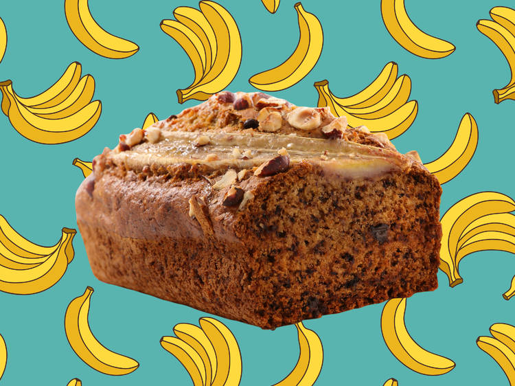 How to nail banana bread, once and for all