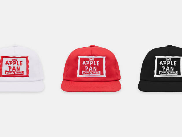 The Apple Pan's sold-out Madhappy merch collab returns tomorrow as a fundraiser