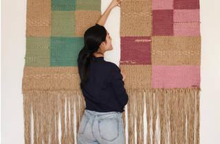 Tramarte, arte textil