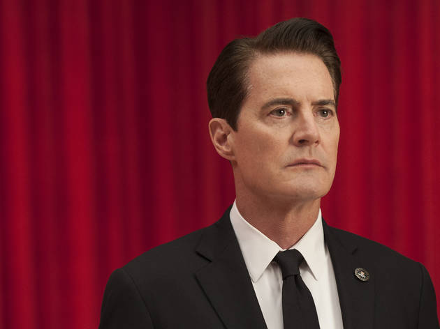 Celebrate the 30th anniversary of 'Twin Peaks' with a Kyle MacLachlan viewing party