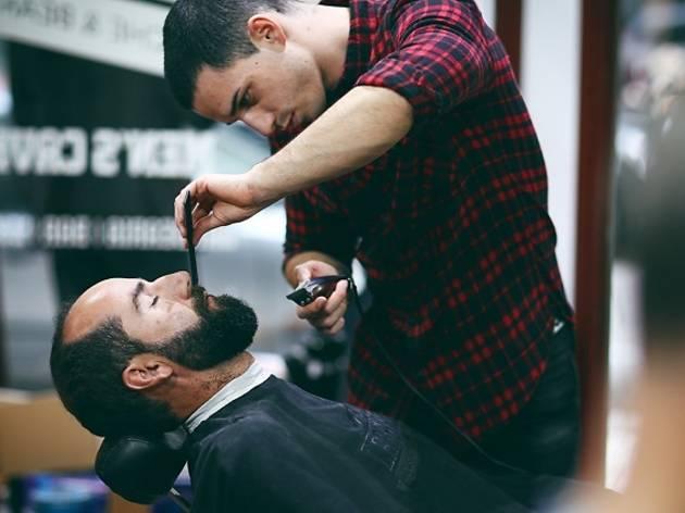 Le Beard