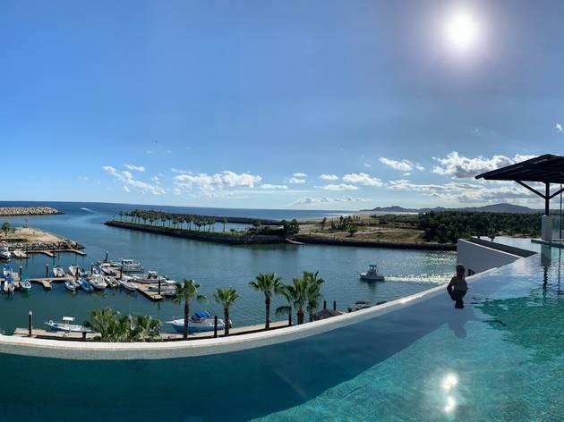 Hotel El Ganzo de Los Cabos