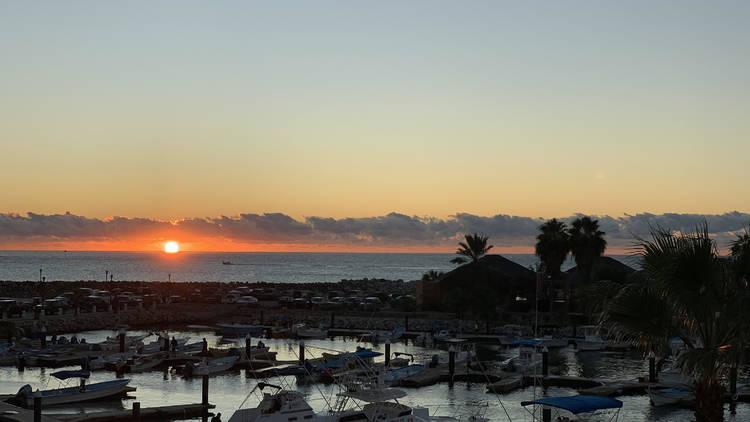 Hotel El Ganzo en Los Cabos