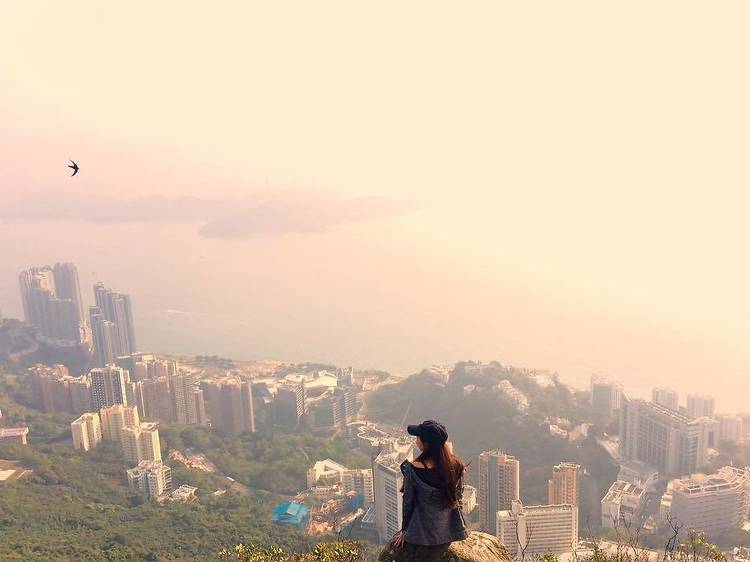 11 Instagrams every Hongkonger is guilty of taking