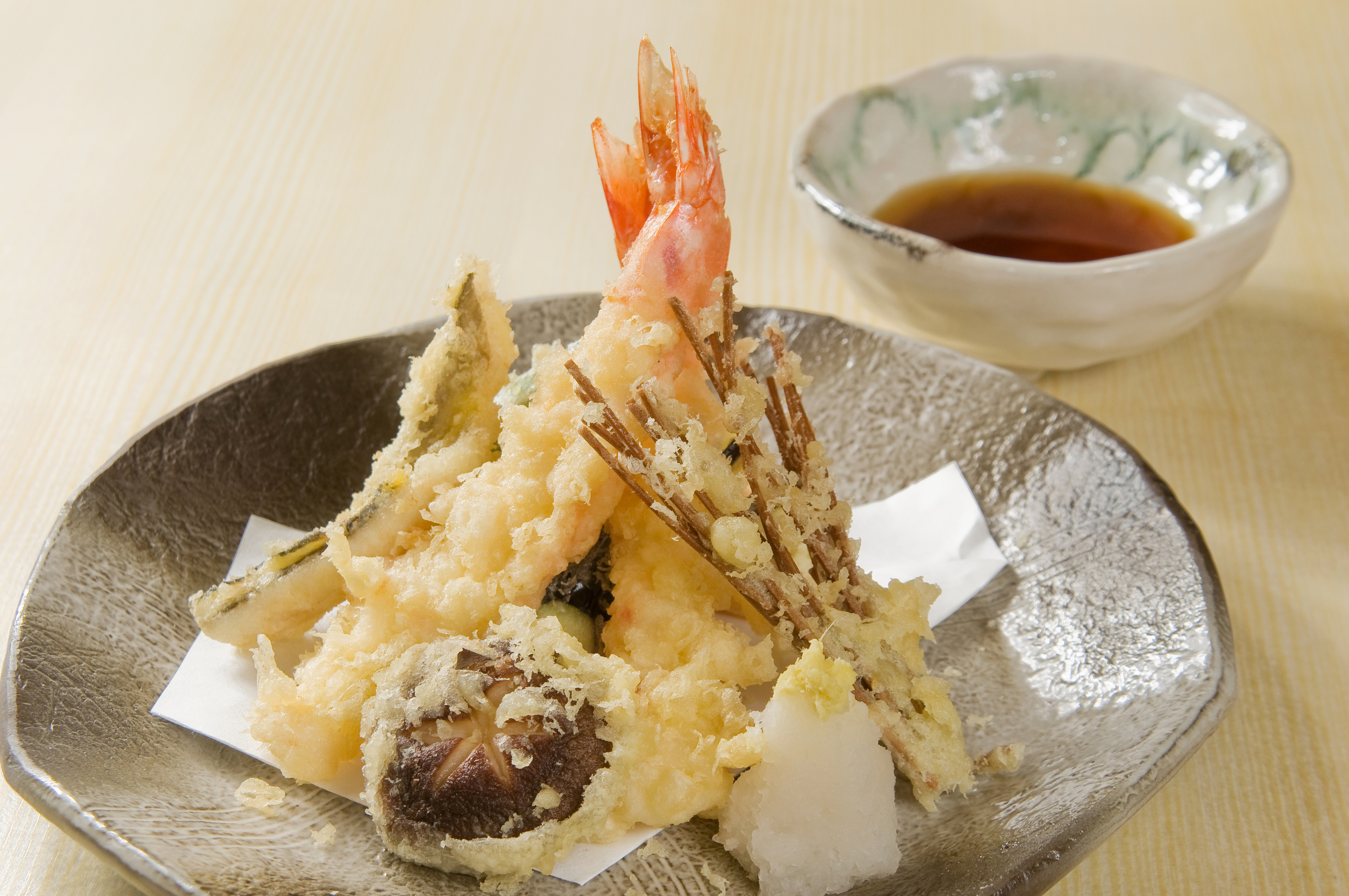 Learn how to make classic Japanese dishes with these cooking videos