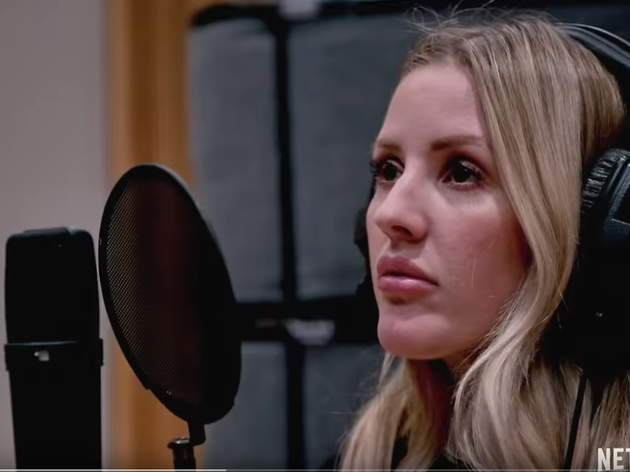 'Our Planet' | Ellie Goulding & Steven Price - 'In This Together'