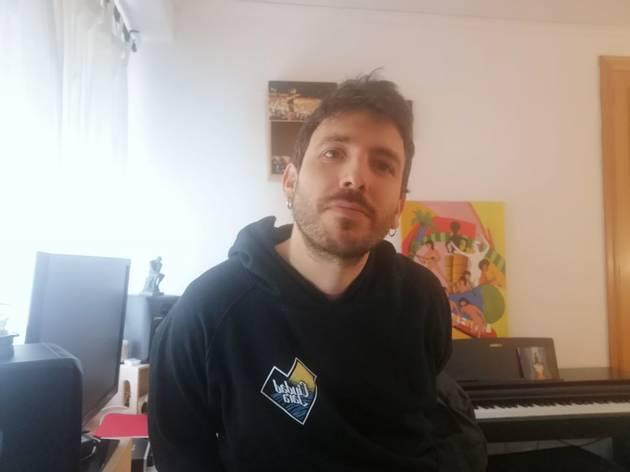 Pablo Sánchez Ciudad Jara