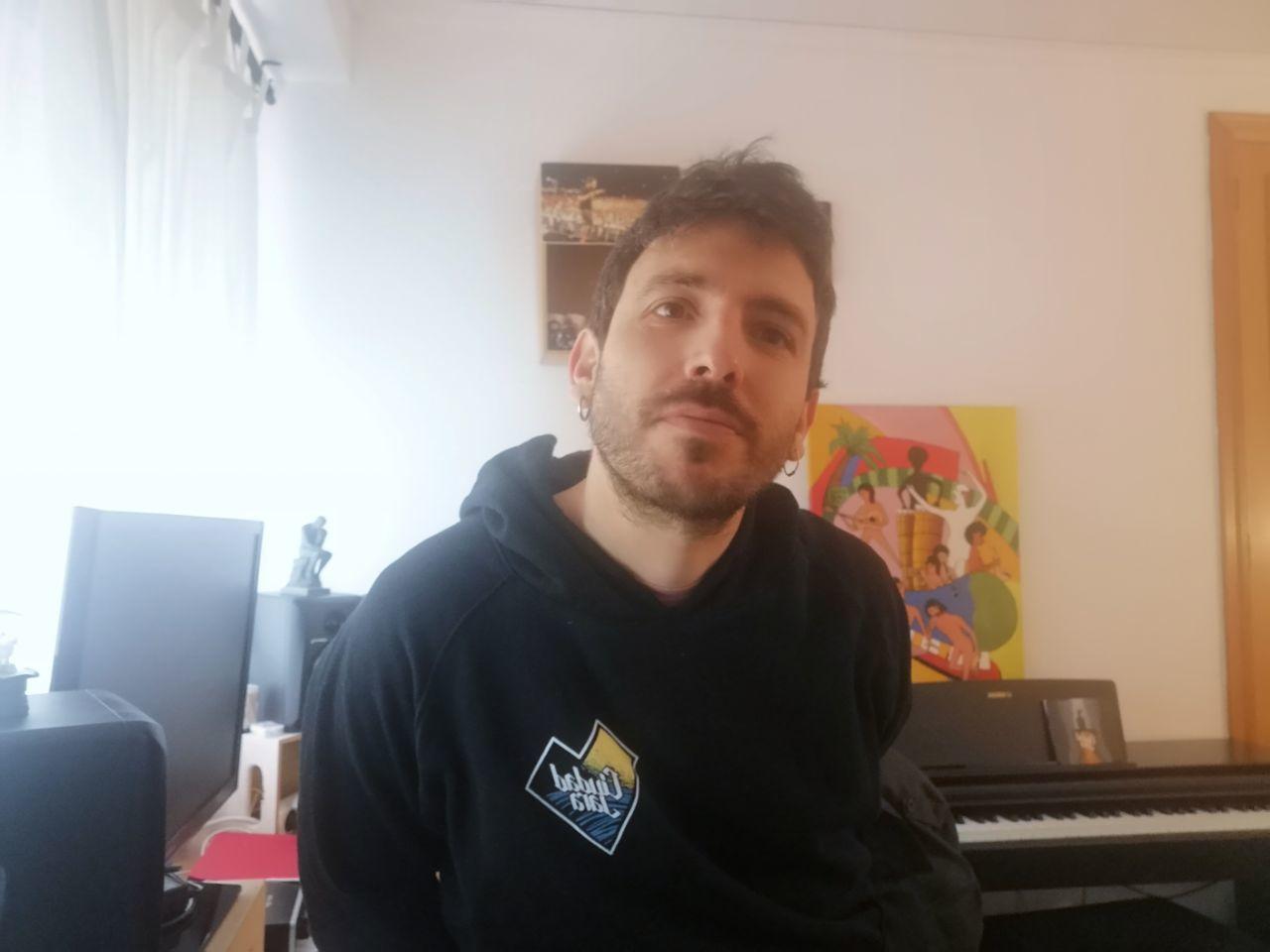 Pablo Sánchez (Ciudad Jara)
