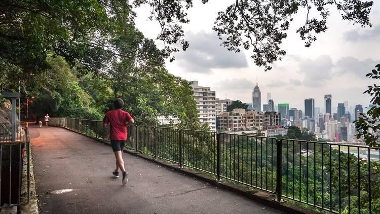 run bowen road jog