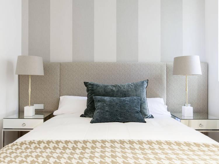 La importancia del dormitorio