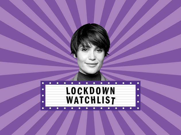 Lockdown watch list: Gemma Arterton