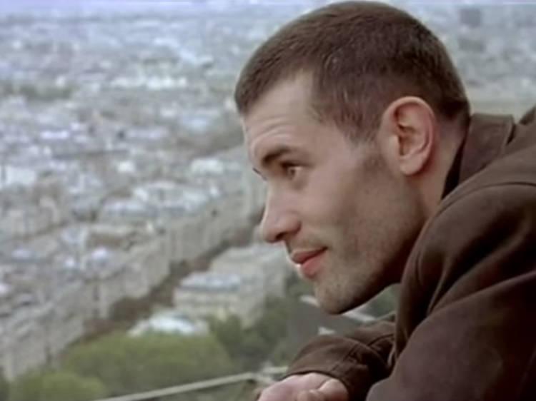 Le Petit Lieutenant (2004) de Xavier Beauvois