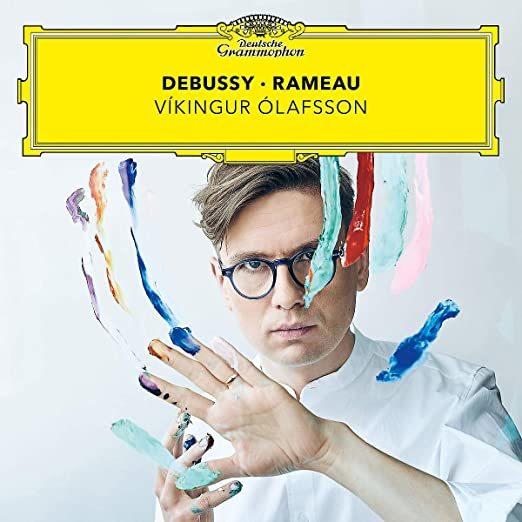 Víkingur Ólafsson - 'Debussy · Rameau'