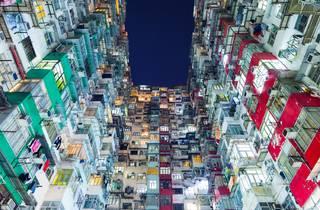 building highrise