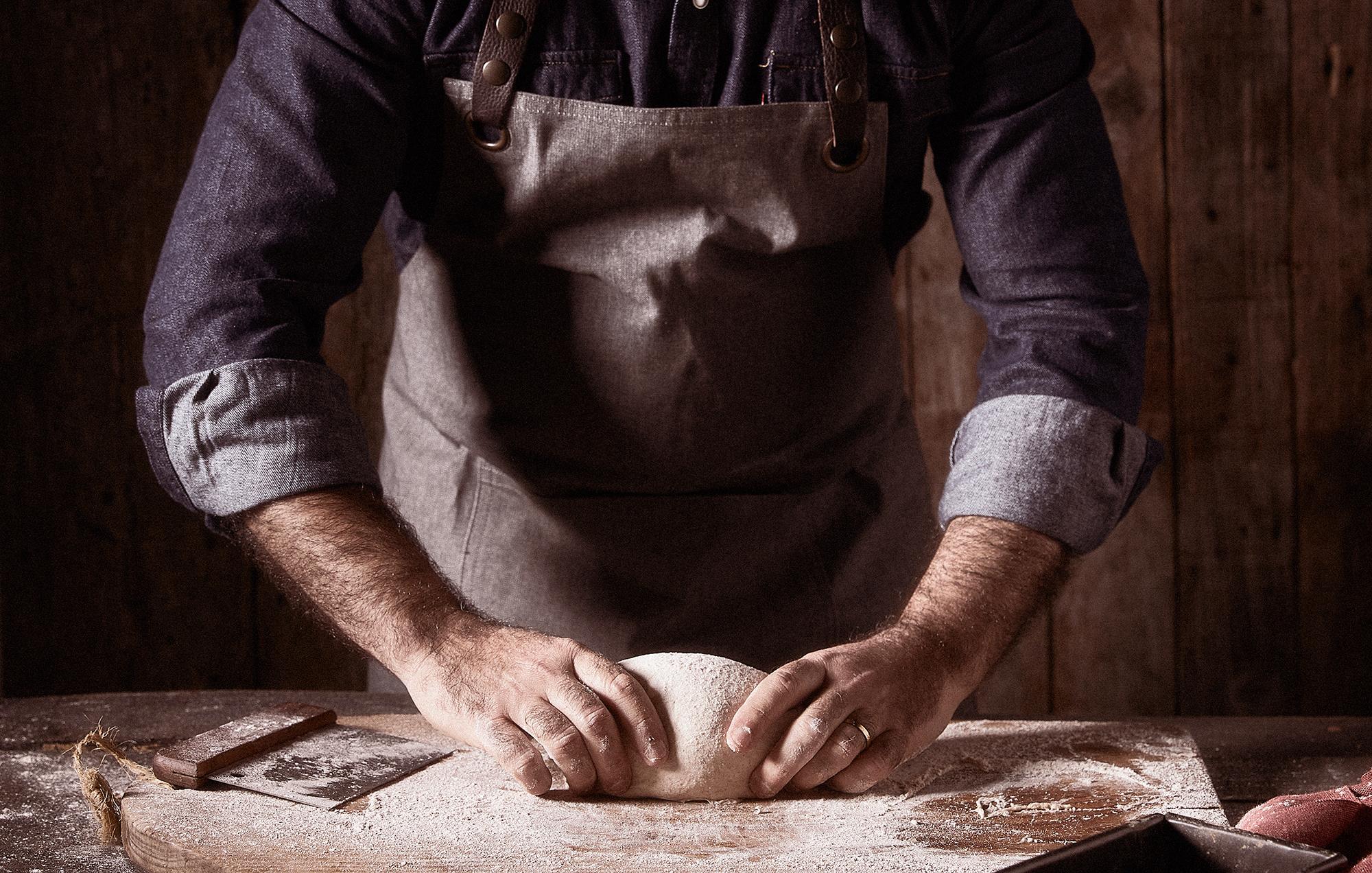 Meter as mãos na massa: um guia de como fazer pão caseiro