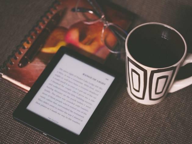 Fnac e Kobo oferecem e-books e audiobooks