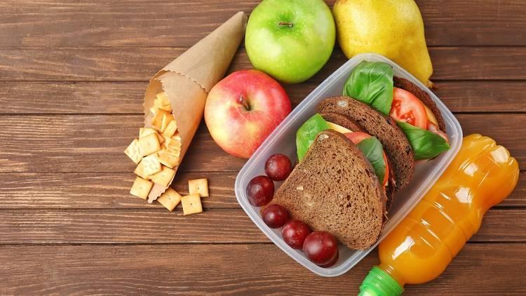 school lunch doe