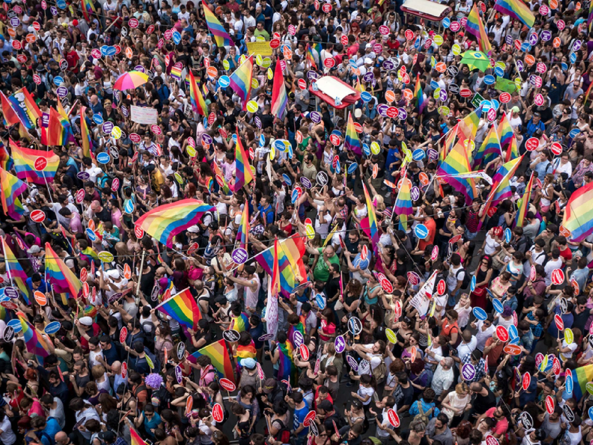 The best LGBTQ+ things to do in Barcelona for Pride