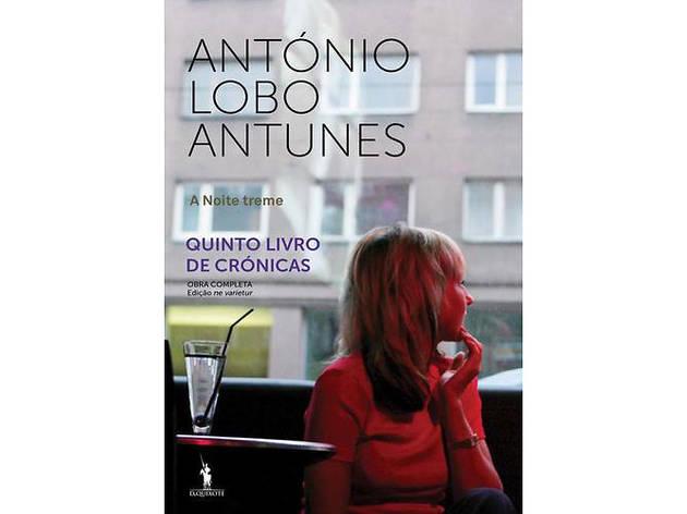 Crónicas de António Lobo Antunes