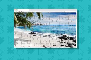 jigsaw puzzle, online, app, board games