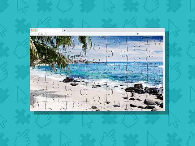 The best online jigsaw puzzles you can play right now