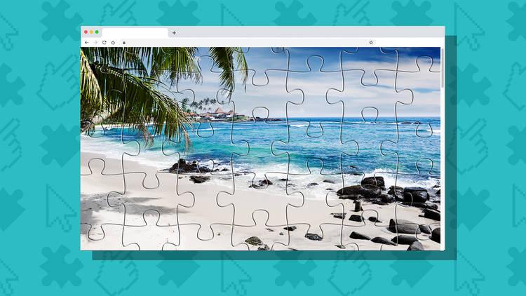 25000 Piece Puzzle