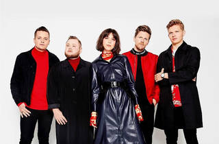Of Monsters and Men regresa a la Ciudad de México
