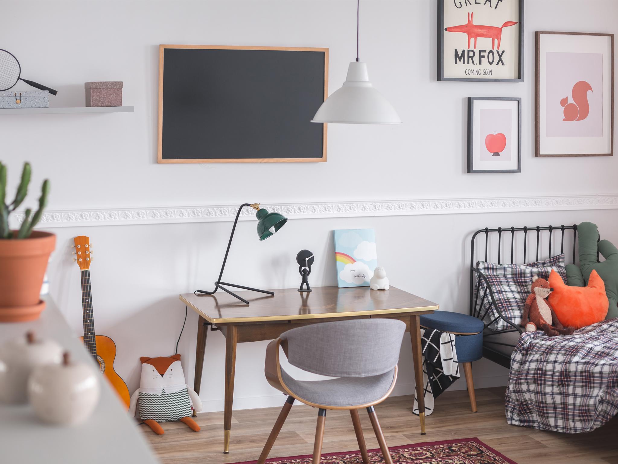 Redecora tu habitación