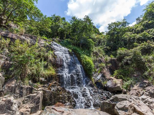 5 epic waterfalls you have to see in Hong Kong