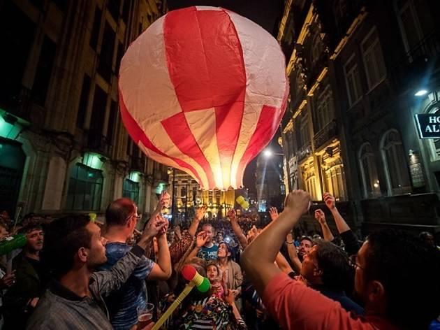 É oficial: este ano não há Festa de São João no Porto