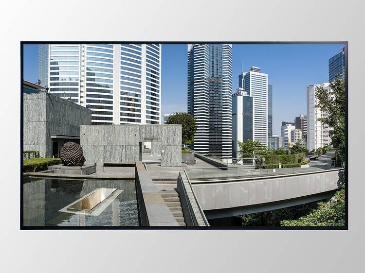ASHK x HKAGA Sculpture Exhibition: Virtual Docent Tour