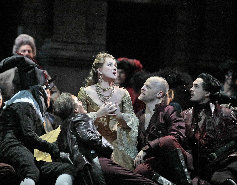 Gounod's Roméo et Juliette (Metropolitan Opera)