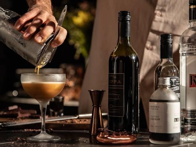 espresso cocktail kit