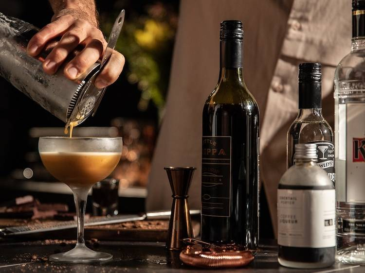 Cocktail Porter