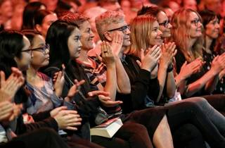 SWF has lost its Australia Council four-year funding