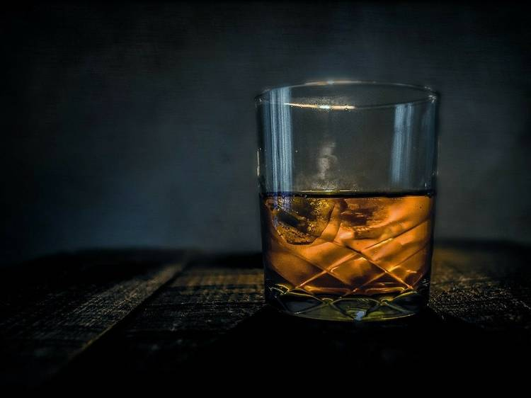Whisky & Alement
