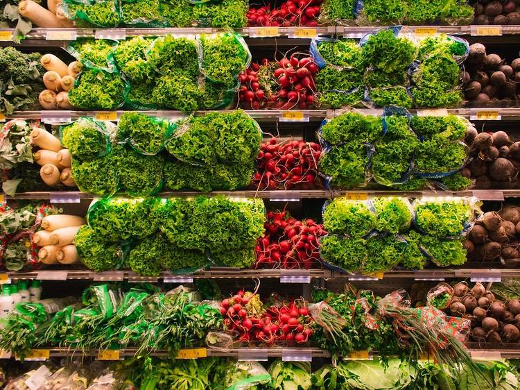 Where to shop for your groceries online in Singapore
