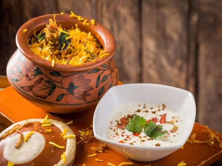 Bombay Dreams Indian Restaurant