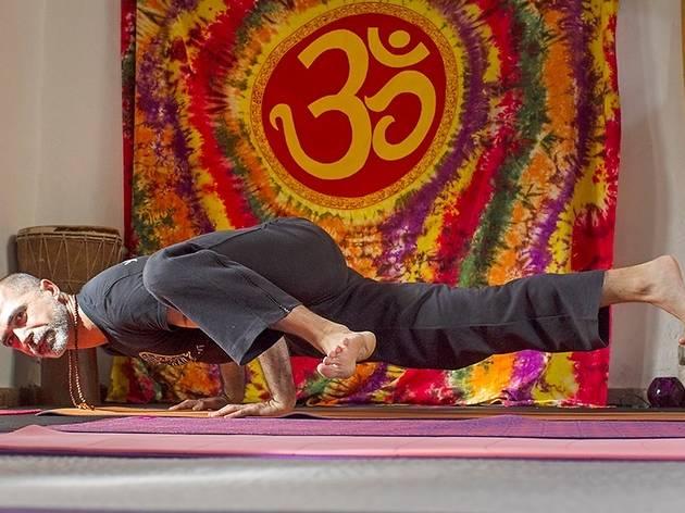 jean pierre oliveira yoga
