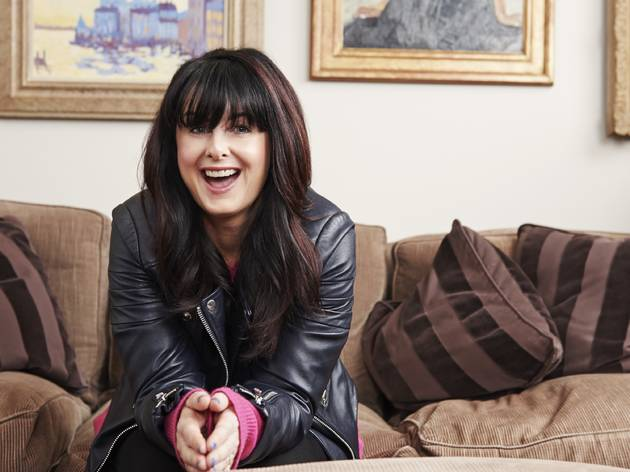 Visit the home of author Marian Keyes in Penguin's new streaming series
