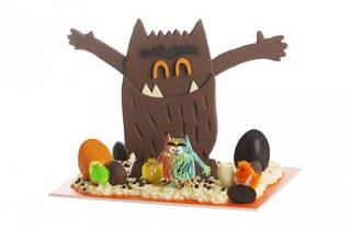 Mona de Pasqua de Chocolat Factory