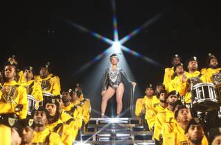 Beyoncé, 'Homecoming', Netflix