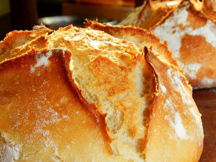Hornear el pan perfecto ¡y fácil!