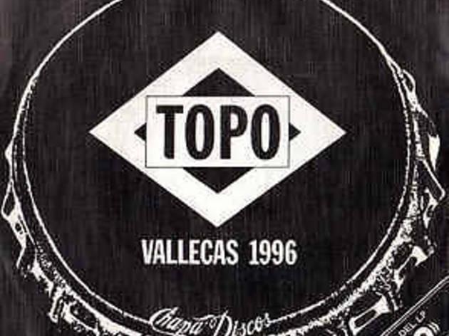 Topo - Vallecas 1996