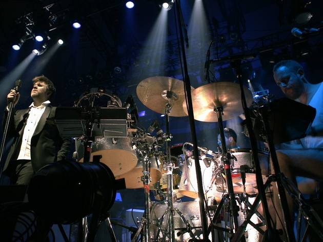 LCD Soundsystem, 'Shut Up and Play the Hits'