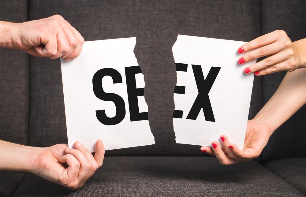 Confinament a casa: més sexe o més discussions?